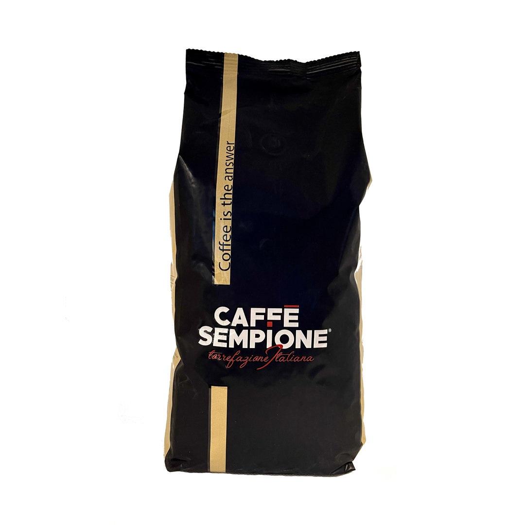 Caffè Sempione - Yellow