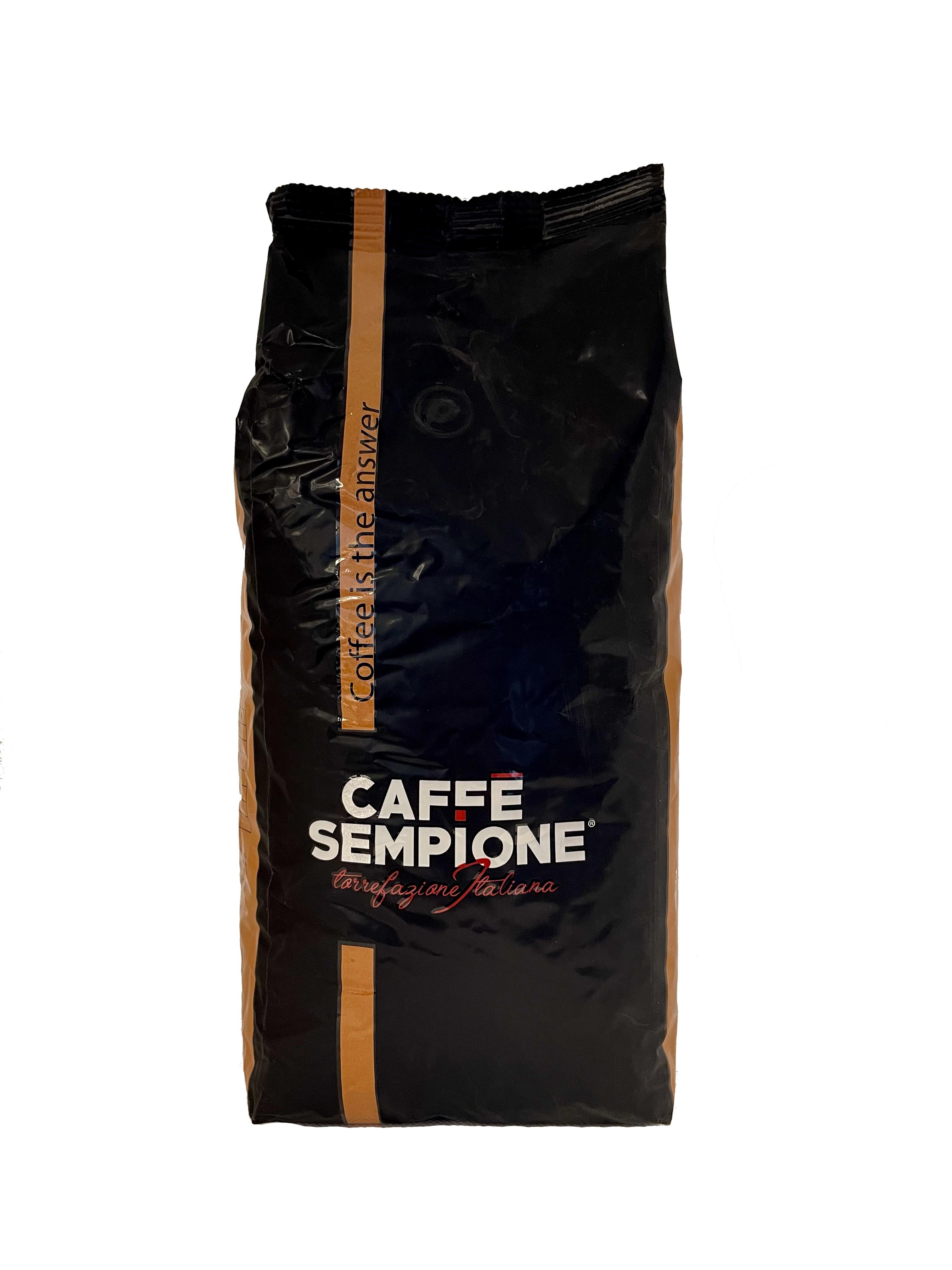 Caffè Sempione - Orange