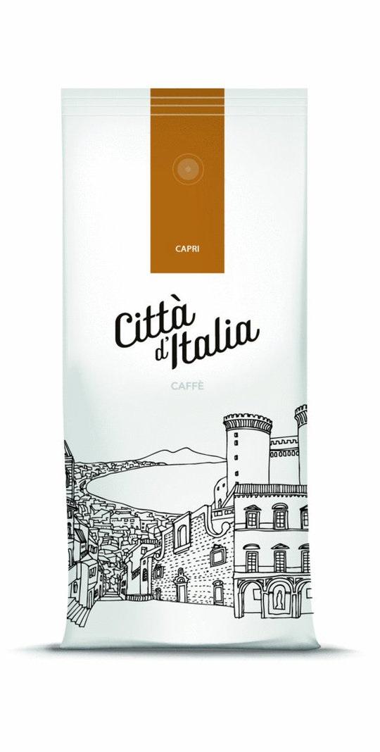 Città d'Italia Caffè - Capri