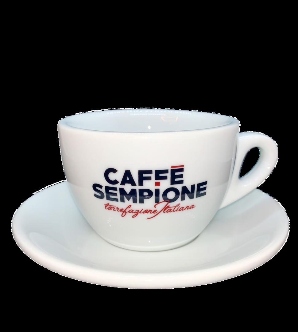 Cappuccino Tasse Sempione