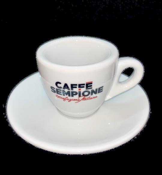 Espresso Tasse Sempione