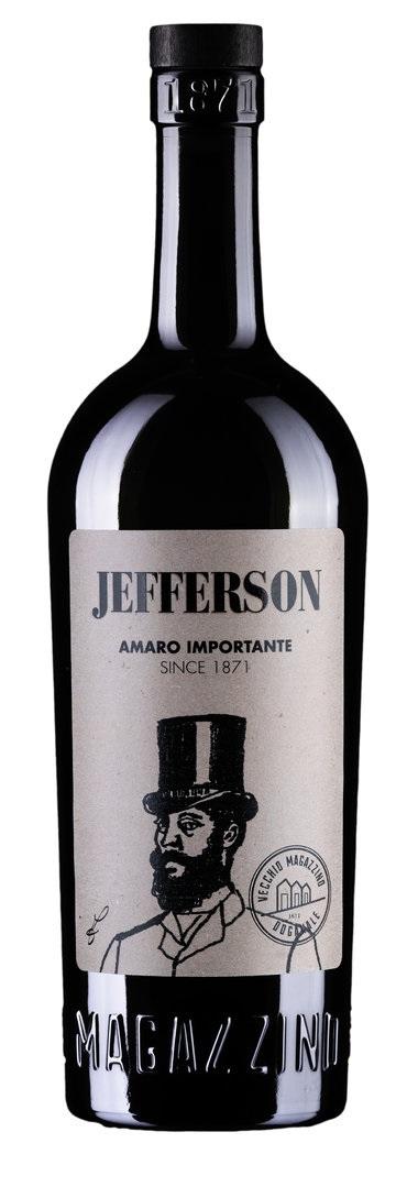 Jefferson - Amaro Importante Magnum 1,5 L