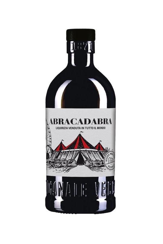 Abracadabra - Liquirizia Venduta in tutto il Mondo