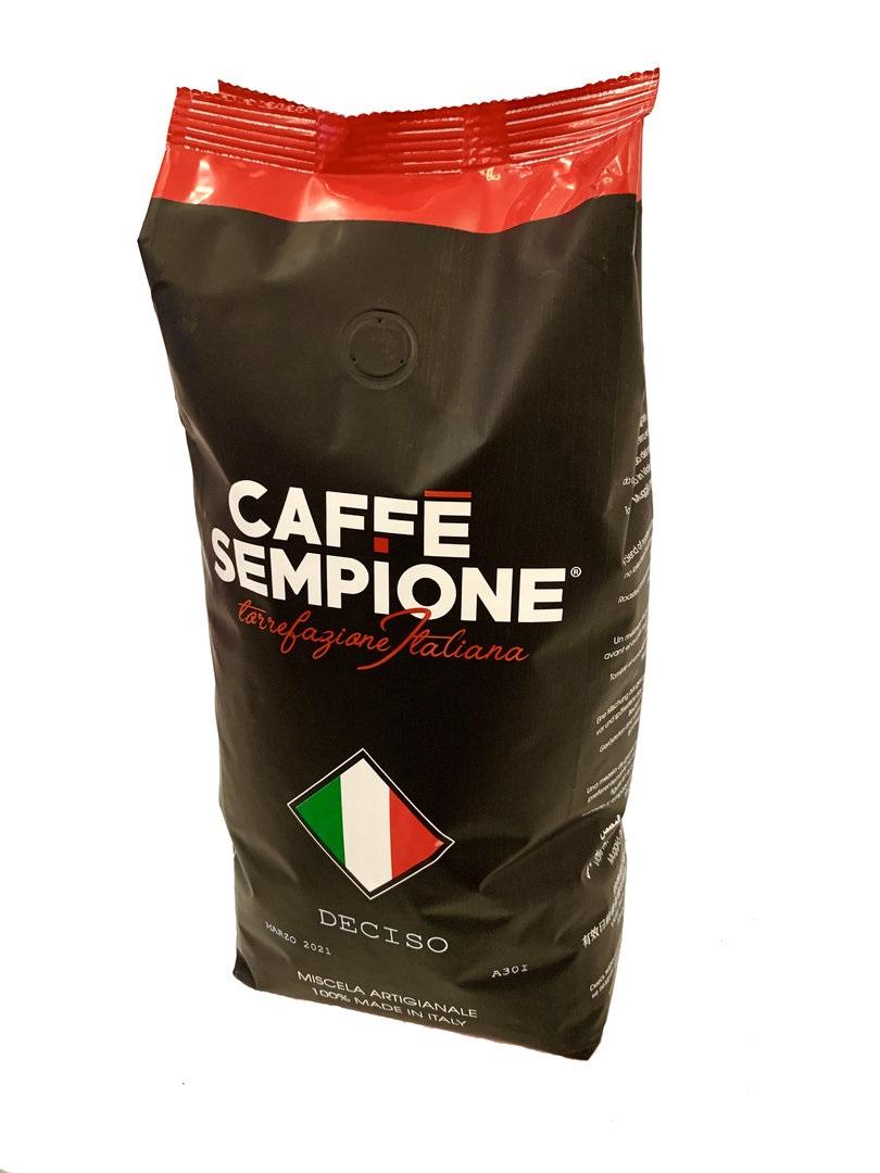 Caffè Sempione - Deciso
