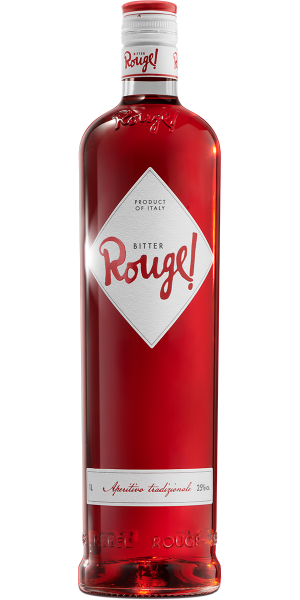 Bitter Rouge Red