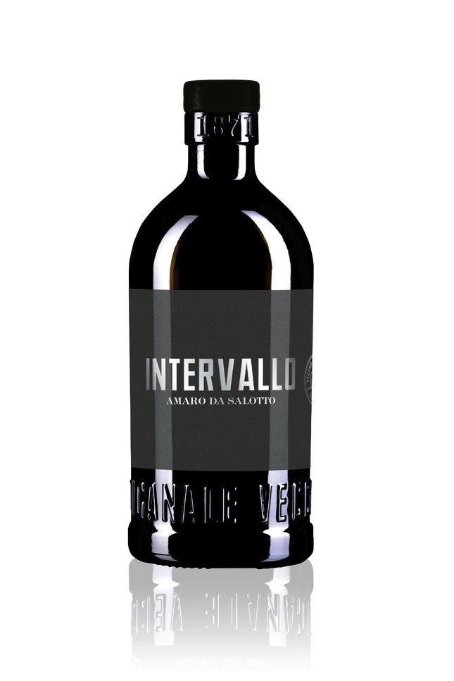 Intervallo - Amaro da Salotto