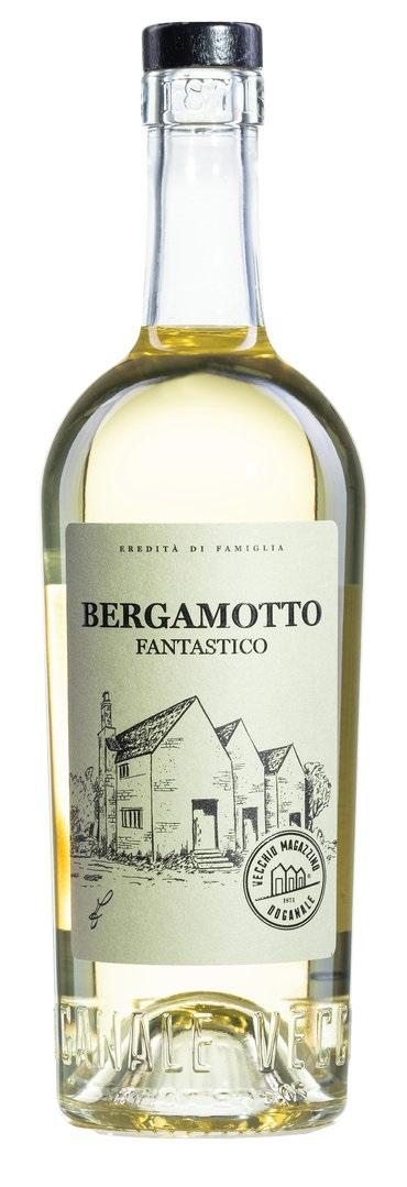Bergamotto Fantastico