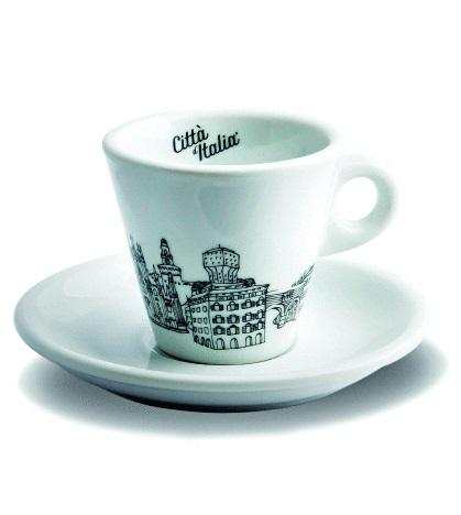 Espresso-Tasse Kollektion