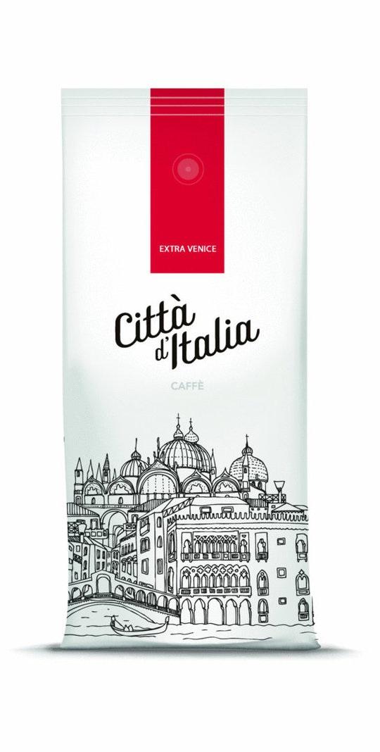 Città d'Italia Caffè - Extra Venice