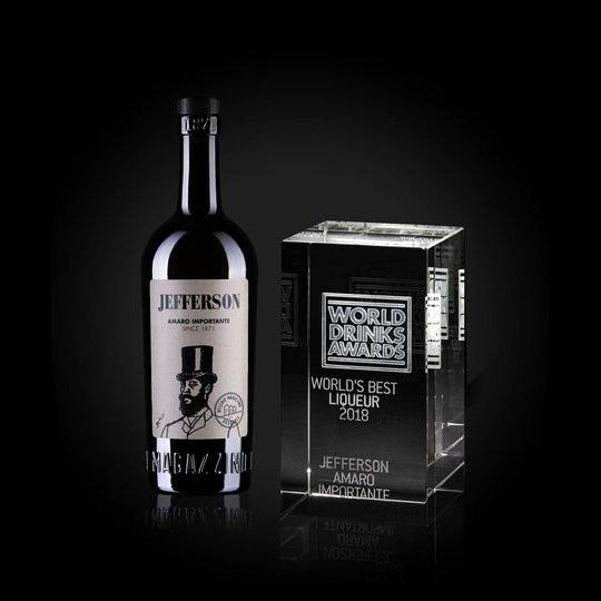 Jefferson - Amaro Importante