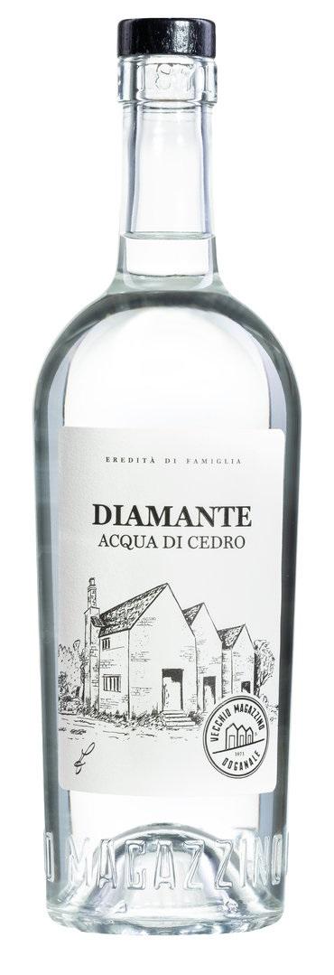 Diamante - Acqua di Cedro