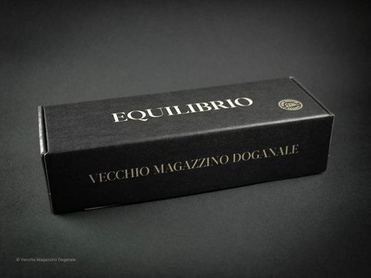 EQUILIBRIO von Vecchio Magazzino Doganale